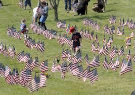 memorial day observances across cape honor the fallen news