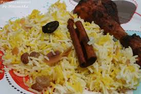 cuisine indienne riz riz pulao à la mode indo persane culinaire by minouchka