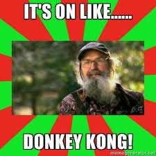 happy birthday today uncle si he is in nashville today