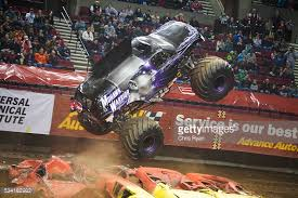 monster jam portland pictures getty images