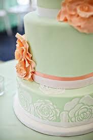 14 best wedding cakes images on pinterest cake wedding green
