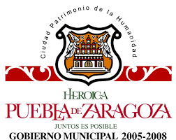 puebla de zaragoza government logopedia fandom powered by wikia