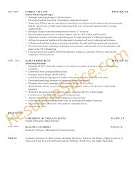 Sample Resume In Word by Sample Resume Templates Resumespice