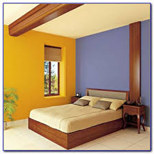 interior paint color combinations india bedroom home design