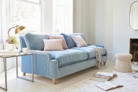 10 best velvet sofas london evening standard