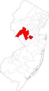 Bridgewater State University Map by 16th Legislative District New Jersey Wikipedia