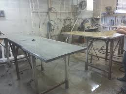 buy a granite shop fabrication showroom business for sale