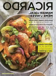 magazine cuisine qu ec impressionnant abonnement magazine cuisine photos de conception de