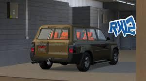 nissan patrol vtc 2016 الأفضل فتك 2016 nissan patrol vtc 4800 y61 4 dor live for speed
