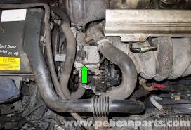 volvo v70 power steering pump replacement 1998 2007 pelican