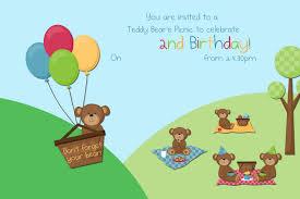 teddy bear picnic clipart u2013 101 clip art