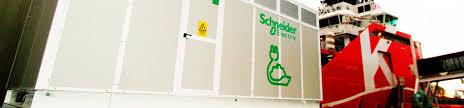 schneider electric logo our shorebox solution plug in to green power schneider electric