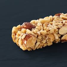 tropical coconut almond bar south beach diet breakfast