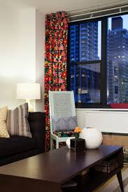 a chic u0026 playful nyc apartment u2014 synonymous