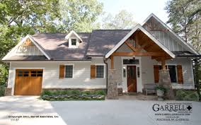 southern style floor plans cottage house plan front elevation southern style plans house