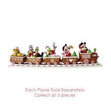 2016 disney christmas train hallmark keepsake ornament hooked on