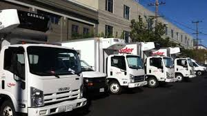 munchery food delivery service accused of non stop idling of