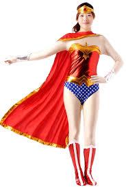 Superhero Halloween Costumes Women Woman Superhero Halloween Cosplay Costume 16091424