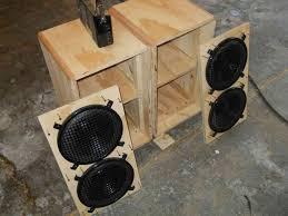 Speaker Designer Speaker Box Designs 2x10 Guitar Speaker Cabinets Pinterest