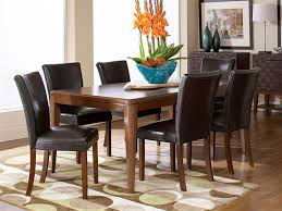 beaumont rectangular dining table cort com