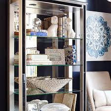 How To Decorate A Bookcase Be Inspired Pier 1 Imports