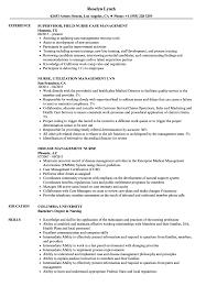 sales resume exles 2015 nurse compact nurse management resume sles velvet jobs