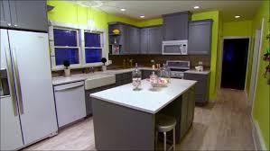 kitchen amazing modern cherry kitchen cabinets dark kitchen