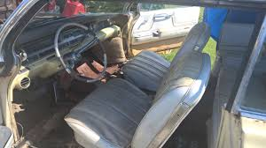 Seating Option Automotive History The Bucket Seat Era Started Modestly In 1958