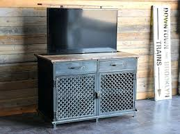 tv lift cabinet foot of bed motorized tv cabinet free elegant lift vintage industrial stylish