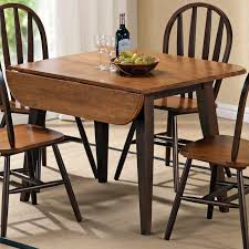 White Drop Leaf Kitchen Table Fresh Amazing Drop Leaf Dining Table For Small Space 15060