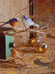 hummingbird ornaments for trees hummingbird