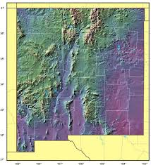 New Mexico Map by New Mexico Map Search Results U2022 Mapsof Net