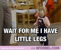 Curvy Girl Memes - story of my life funny pinterest full house house and short
