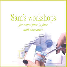 sam biddle be inspired online nail art courses video