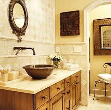 yellow bathroom sinks design ideas martha stewart best home