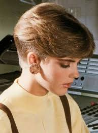 1980s wedge haircut 7 best images about 1980 s short haircuts on pinterest seasons