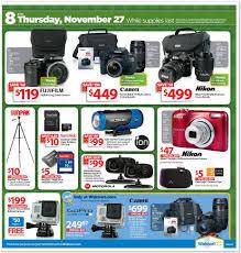 black friday camera deals view the walmart black friday ad for 2014 deals kick off at 6