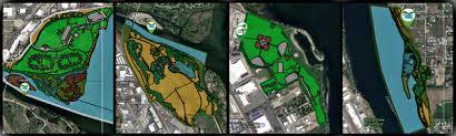 Community Mapping Columbia River Wa Community Mapping Habitat Network