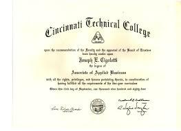 certificate college graduation certificate template