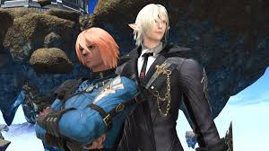 final fantasy xiv heavensward u2013 patch 3 5 u2013 spottis