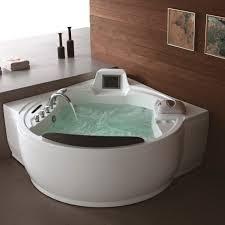 58 Inch Whirlpool Bathtub Bathtubs Wonderful Corner Jetted Tub With Shower 58 The Bathroom