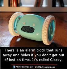 Alarm Clock Meme - 25 best memes about alarm clock alarm clock memes