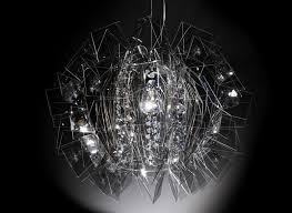 slamp crazy diamond luca mazza hanging lamps woont love