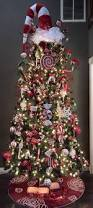 best 25 christmas tree themes colors red ideas on pinterest