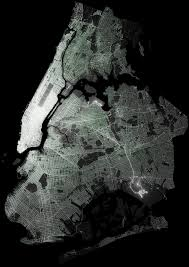 Map Of Jfk Airport New York by Analyzing 1 1 Billion Nyc Taxi And Uber Trips With A Vengeance