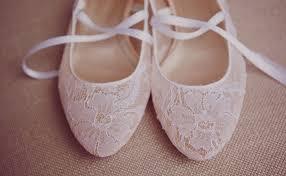 Wedding Shoes Ideas 25 Graceful Flat Wedding Shoes Lace Trends And Ideas U2013 Bridalore
