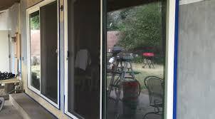 Anderson Sliding Screen Door Rollers by Door Patio Door Screen Replacement Quiddity 4 Ft Sliding Screen