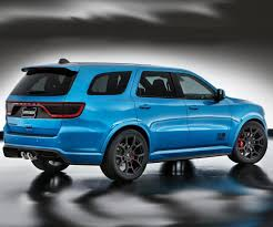 Dodge Durango Srt - 2019 dodge durango srt price carmodel pinterest dodge