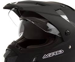 acerbis motocross gear acerbis dual helmet active for road and off road
