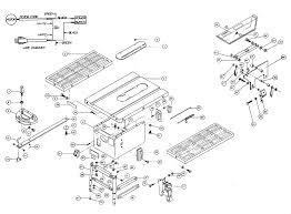 powermatic table saw model 63 buy powermatic 63 10 artisans saw replacement tool parts